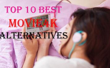 Top 10 Best Movie4k Alternatives