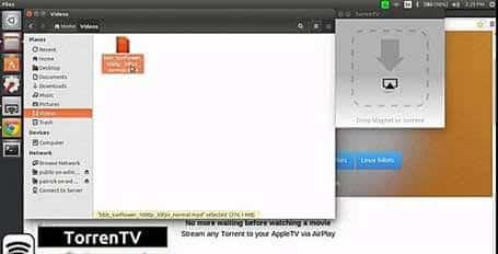 TorrenTV is a Flixtor Alternative