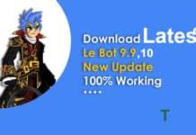 Download-Le-Bot-latest version
