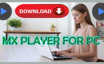 Download MX Player for Windows PC