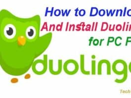 How to Download and Install Duolingo for PC Free