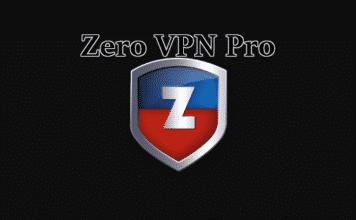 Download Latest Zero VPN Premium v4.1.0 Apk (VIP Unlocked)