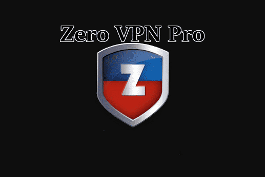 Download Latest Zero VPN Premium v4.1.0 Apk (VIP Unlocked)