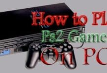 How to Play PS2 Games with PCSX2 on PC & Laptop