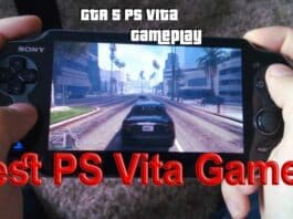 Best PS Vita Games