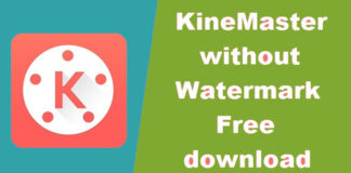Download KineMaster PRO Mod Apk Without a Watermark