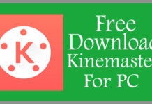 Download KineMaster for PC Windows
