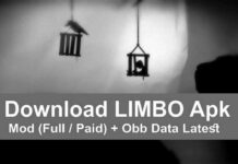 Download LIMBO Apk + Mod (Full / Paid) + Obb Data Latest