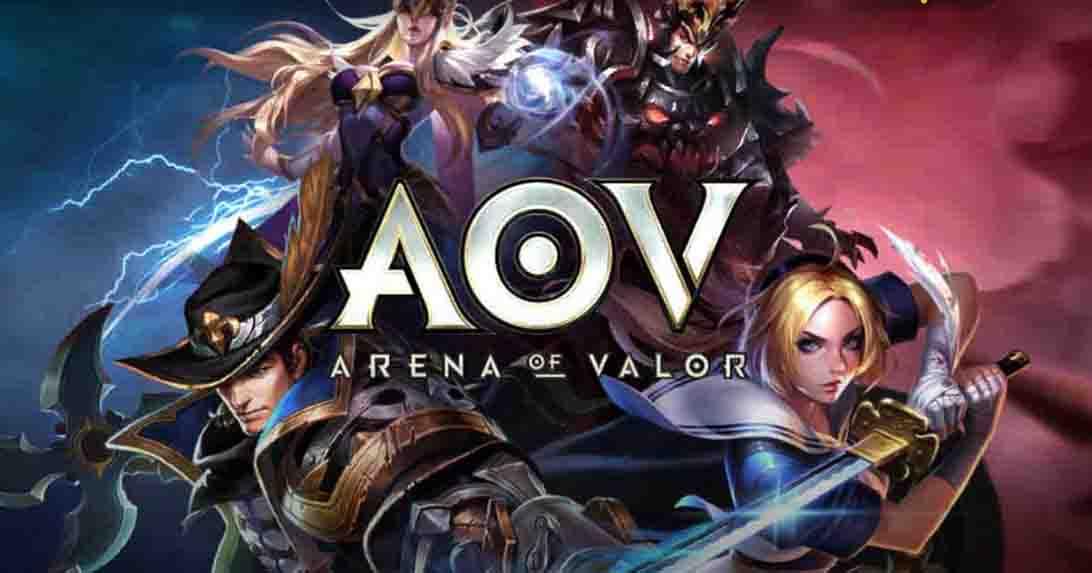 Garena Arena of Valor