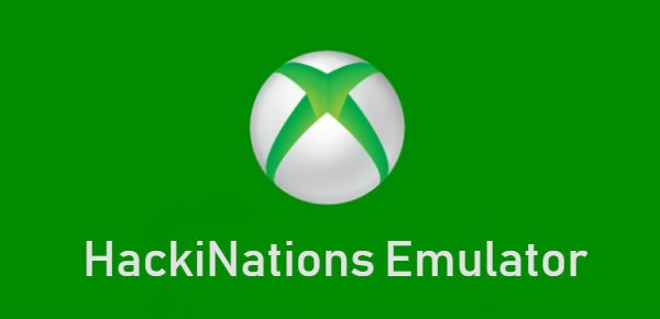 HackiNations emulator
