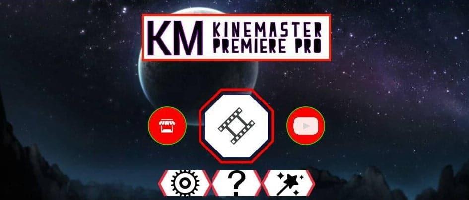 Kinemaster Premiere