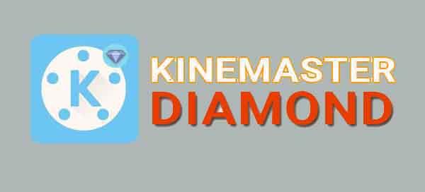 Kinemaster Pro Diamond Mod Apk