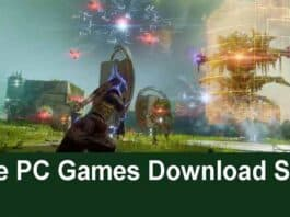 Best Free PC Games Download Sites