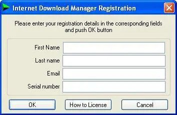 How to Register for a Permanent Free Internet Download Manager