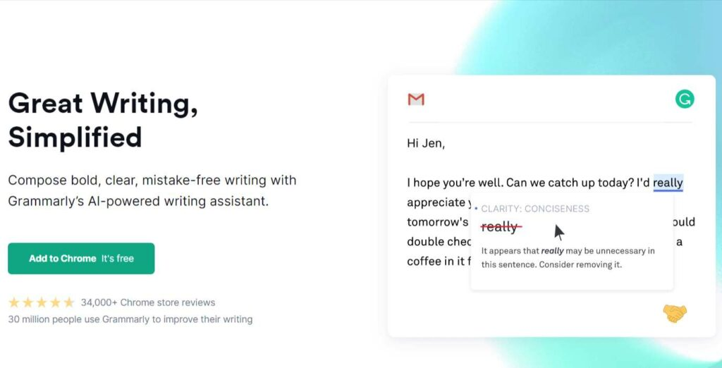 How to Use a Free Grammarly Premium Account