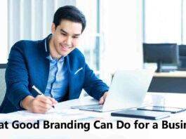 What Good Branding Can Do for a Business