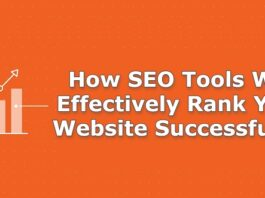 How SEO Tools Will Effectively Rank Your Website Successfully_