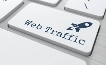 how to Improve Your Web Design for Better Traffic