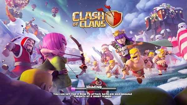 Original Free COC Accounts That People Can Use or Have Not Taken