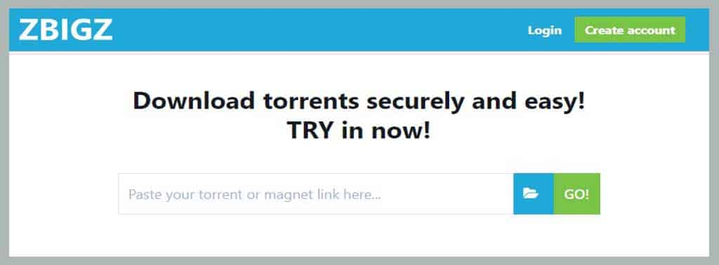Steps to Download Torrent Files with IDM Using ZbgiZ